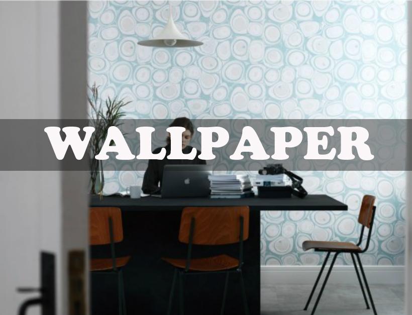 壁紙の張り替え、ダイノック シート
